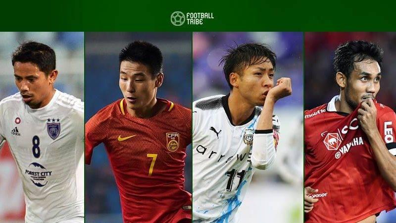 ฟุตบอลลีกเอเชีย ลีกไหนน่าสนใจมากและเป็นที่คุ้ยเคยไปดูกัน
