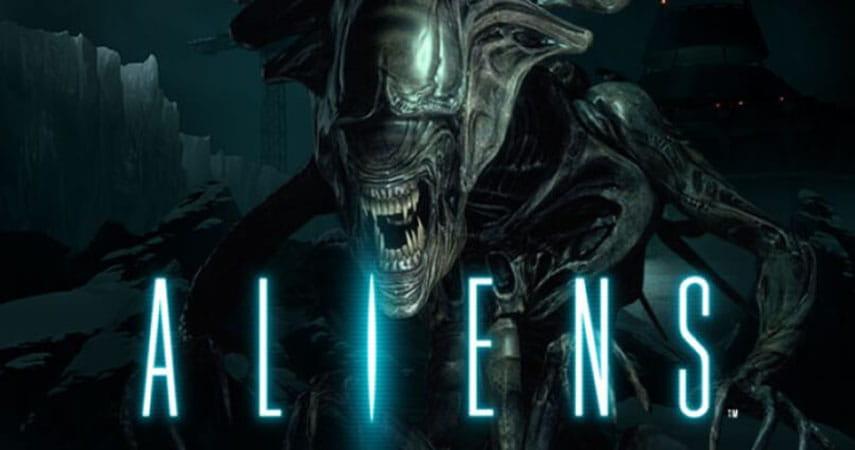 สล็อตออนไลน์ Aliens