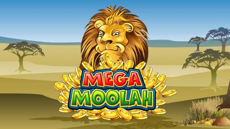 Mega Moolah เกมสล็อตเล่นสนุกเล่นเพลินแถมมีกราฟิกน่าสนใจ