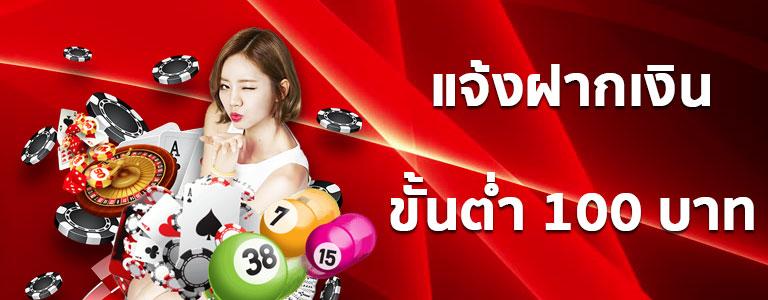 เว็บสล็อตฝากขั้นต่ํา100 Slot Online