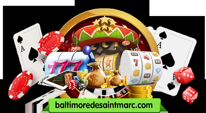 Baltimoredesaintmarc.com Logo