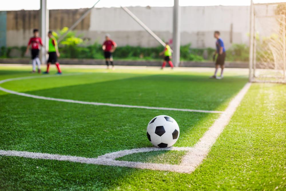 แทงจำนวนลูกเตะมุม เพราะว่าฟุตบอลส่วนมากเขาเล่นกันมันก็ต้องมีการเอนเตอร์เทน